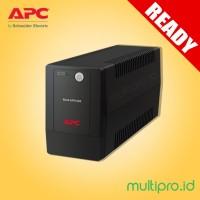 UPS APC BX650LIMS / BX650 LI-MS / UPS 325 Watts 650 VA Line Interactiv