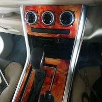 Panel transmisi AC xpander