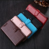 Luxury pu Case For Lenovo Vibe P1m P1ma40 Phone Wallet PU Leather Flip