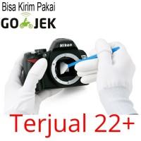 [MG]Pembersih Sensor Kamera/CCD Swab Wet Sencor Cleaner