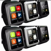 JUAL Jam Tangan Hp Canggih Smartwatch Bcare A1 atau U10 for Smartphon