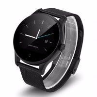 JUAL K88H Smartwatch Waterproof Smart Watch Wearable Devices Health D