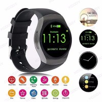 JUAL Smartwatch Kingwear kw18 jam tangan king wear kw 18 with SIM Car