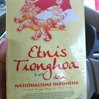 Etnis Tionghoa dan Nasionalisme Indonesia