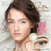Softlens / Soflen / Softlense X2 Bio Glaze Na QUARTZO