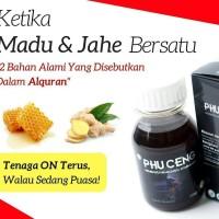 Madu Phuceng Ramuan Herbal Stamina Pria Asli 100 % Terima reseller