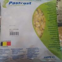 Jagung pipil 500gr // pasfrost sweet corn 500gr