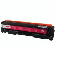 Cartridge Toner Compatible Laserjet M252 - HP201A - CF403A (Magenta)