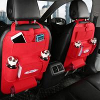 NEW VERSI! Car Seat Organizer - Tas Mobil ADA Tambahan KANTONG PAYUNG