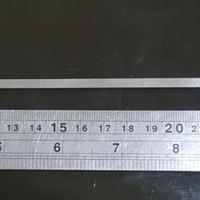 Spare Part: Element Kawat Vacuum Sealer SINBO DZ300SD atau DZ300SE