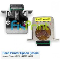 Print Head Printer Epson LQ-590 LQ-2090 LQ-680 LQ2090 LQ680 Original