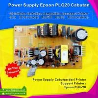 Power Supply PSU Printer Epson PLQ-20 PLQ20 PLQ 20 Adaptor PLQ-20