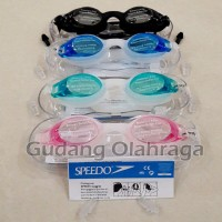 Kacamata Renang Speedo SF 988 / Kacamata Renang Anak dan Dewasa SF988