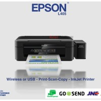 EPSON L405 All In One Ink Tank Printer