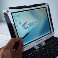 Laptop Panasonic Toughbook CF-19 10