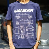 Skyline Edition — Garasi Drift Merchandise Vol. 2
