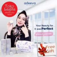 Harga Adeeva Skincare Travelbon.com