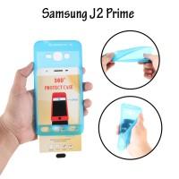Case Paling Bagus Termurah Samsung J2 Pro Slim Matte 360 FullBody Hp