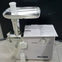 Limited Mesin Giling Daging Meat Grinder WILLMAN MG301