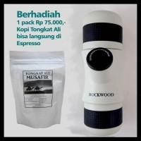 Minipresso Mini Espresso Handpresso Pembuat Espresso Portable