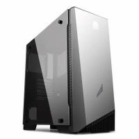 PC RAKITAN GAMING INTEL CORE i7 ft R7 250 2GB DDR5 + RAM 8GB