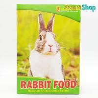 Eka Farma - 500g Rabbit Food makanan khusus kelinci