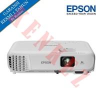 Epson EB-S400 Proyektor 3LCD SVGA - Putih
