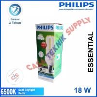 Lampu Philips Essential 18 watt putih
