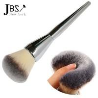 JBS New York makeup brush / Foundation Powder Besi Silver K 055