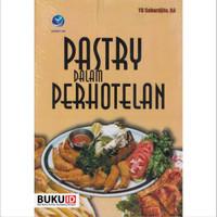 Buku Pastry Dalam Perhotelan