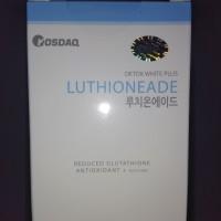 LUTHIONEADE 화장품- original - berhologram