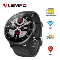 Smartwatch Lemfo Lem X / Lemfo LemX, Android watch 7.1, kamera 8mp