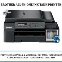 SPECIAL EDITION Printer Brother DCP T700W Wireless ADF Limited