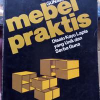 MEBEL PRAKTIS (bekas original)