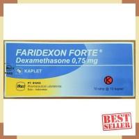 FARIDEXON FORTE per box / dus Dexamethasone 0.75 mg