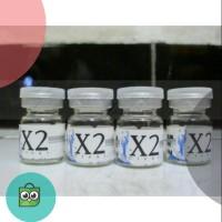 Harga softlens soflens softlense bening x2 clear | antitipu.com