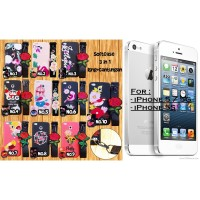 CUSTOM CASE CASING HP CASE HP AKSESORIS HP Apple iPhone 5 5S