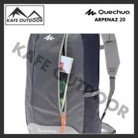 Jual Termurah Tas Quechua Arpenaz 20 L Ori Waterproof Import Termurah / Tas Murah