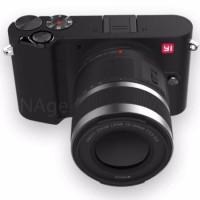 PROMO CUCI GUDANG Xiaomi Yi M1 Kamera Mirrorless Digital Camera