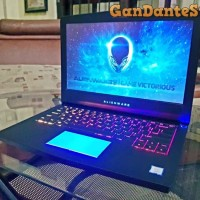 Dell Alienware 13 Compact Gaming Laptop i7 w/ GTX 1060 Not ROG / MSI