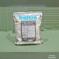 Harga Susu Protein Travelbon.com