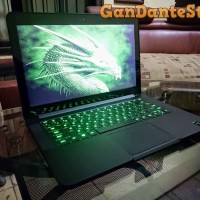 Razer Blade Pro 14 UltraPortable Laptop i7 Ultimate Gaming
