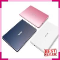 Laptop - Asus E203NA DualCore N3350/2Gb/500/11.6inch/Win10 Resmi Ori