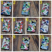 SOFTCASE NEW DESIGN VARIASI SEPATU/SILICON HP OPPO type : A71
