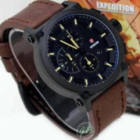 JAM TANGAN EXPEDITION E6612M ORIGINAL High quality