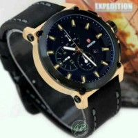 New JAM TANGAN EXPEDITION E6612M ORIGINAL