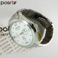 Harga jam tangan pria merk positif aragon ps 8618 original import 100 | Pembandingharga.com