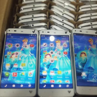 Hp android 4G termurah Sharp Sh05f disney