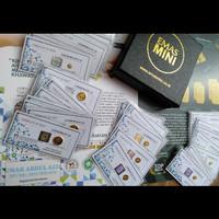Harga 1 Gram Emas 24 Karat Travelbon.com