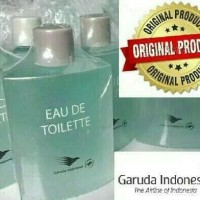 PARFUME EDT GARUDA INDONESIA 100ML ORIGINAL